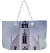 Ferndale Church Weekender Tote Bag