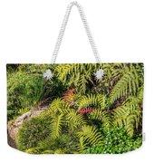 Ferns And More Weekender Tote Bag