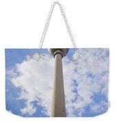 Fernsehturm Berlin Weekender Tote Bag