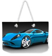 Ferrari 16 Weekender Tote Bag
