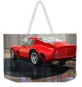 Ferrari 250 Gto Weekender Tote Bag