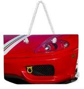 Ferrari 360 Weekender Tote Bag