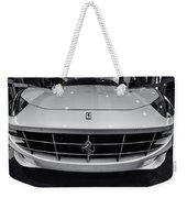 Ferrari Ff Weekender Tote Bag