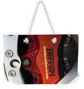 Ferrari Weekender Tote Bag