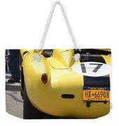 Ferrari Testerosa Weekender Tote Bag