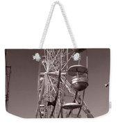 Ferris Wheel 1 Weekender Tote Bag