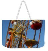 Ferris Wheel 2 Weekender Tote Bag