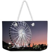 Ferris Wheel 22 Weekender Tote Bag