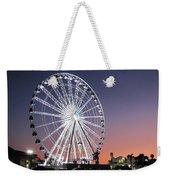 Ferris Wheel 23 Weekender Tote Bag