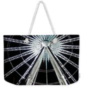 Ferris Wheel 7 Weekender Tote Bag