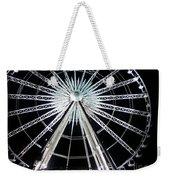 Ferris Wheel 8 Weekender Tote Bag