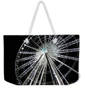 Ferris Wheel 9 Weekender Tote Bag