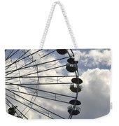 Ferris Wheel In The Sky Weekender Tote Bag