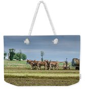 Fertilizing Weekender Tote Bag