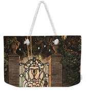 Feu D Artifice Weekender Tote Bag