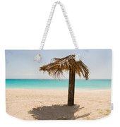 Ffryers Beach Hut Weekender Tote Bag