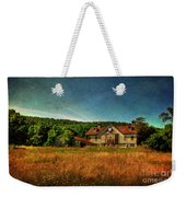 Field Of Broken Dreams Weekender Tote Bag