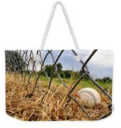 Field Of Dreams Weekender Tote Bag by Jason Politte