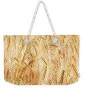 Field Of Gold - 4 Weekender Tote Bag