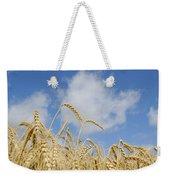 Field Of Wheat Weekender Tote Bag