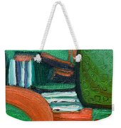 Fields Afar Weekender Tote Bag
