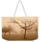 Fields Of Trees Weekender Tote Bag