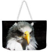 Fierce Pride Weekender Tote Bag