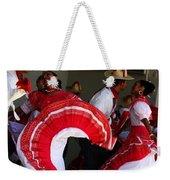 Fiesta De Los Mariachis Weekender Tote Bag