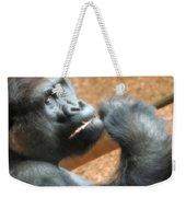 Fiesta Gorilla Weekender Tote Bag