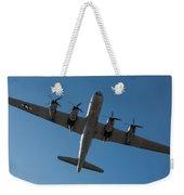 Fifi Overhead Weekender Tote Bag