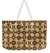 Fifty Four Tiles Weekender Tote Bag