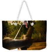 Fighting For Freedom Weekender Tote Bag