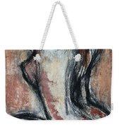 Figure 4 - Nudes Gallery Weekender Tote Bag