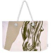 Figure Collage Weekender Tote Bag