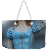 Figurehead Weekender Tote Bag