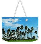 Fiji Weekender Tote Bag