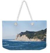 Fiki Bay 2 Weekender Tote Bag