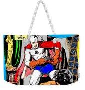 Filipino Action Comics Weekender Tote Bag