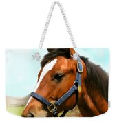 Filly Weekender Tote Bag
