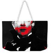 Film Homage Bela Lugosi Mark Of The Vampire 1935-2013 Weekender Tote Bag