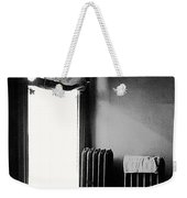 Film Noir Allan Ladd Laird Cregar This Gun For Hire 1942 Interior Antlers Hotel Victor Colordo 1971 Weekender Tote Bag