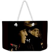 Film Noir Peter Lorre Fritz Lang M 1931 3 Publicity Still  Toned Color Added 2008 Weekender Tote Bag
