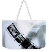 Film Strips Weekender Tote Bag by Tommytechno Sweden