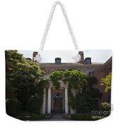 Filoli Weekender Tote Bag