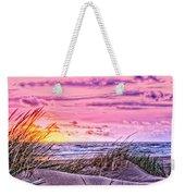 Filtered Beach Weekender Tote Bag