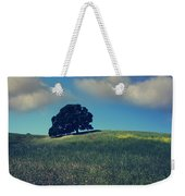 Find It In The Simple Things Weekender Tote Bag by Laurie Search