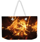 Find The Face Weekender Tote Bag