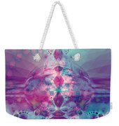 Find Your Inner Strength Weekender Tote Bag