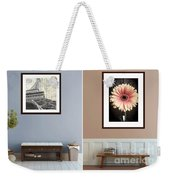 Fine Art Photography In The Home Weekender Tote Bag