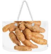 Fingerling Potatoes Weekender Tote Bag